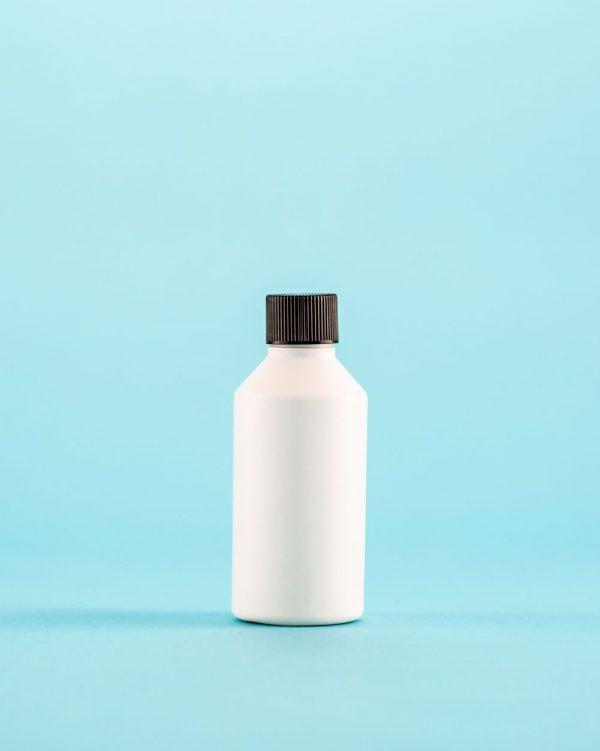 100ml Cylindrical Bottle